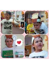 Urodziny Oliwiera